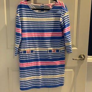 Lily Pulitzer long sleeve dress